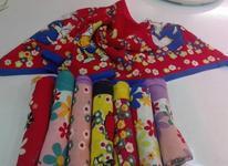 روسری بچگانه  در شیپور-عکس کوچک