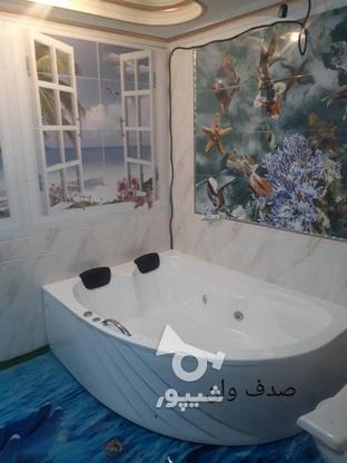 جکوزی تیپ یک مدل ارسطو  در گروه خرید و فروش لوازم خانگی در تهران در شیپور-عکس1