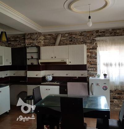 آپارتمان ساحلی 83 متر در رامسر در گروه خرید و فروش املاک در مازندران در شیپور-عکس1