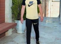 ست تیشرت وشلوار Nike مدل Adash  در شیپور-عکس کوچک