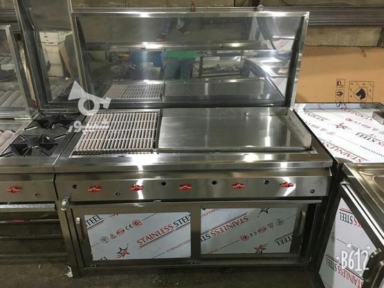 فر ساندویچی انواع گریل در گروه خرید و فروش خدمات و کسب و کار در تهران در شیپور-عکس2