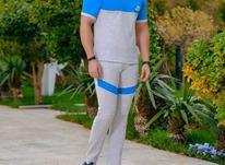 ست تیشرت وشلوار مردانه Nike مدل Jagvar در شیپور-عکس کوچک