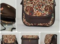 کیف ترمه و چرم در شیپور-عکس کوچک