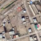زمین(مسکونی)آق قلا،کل آباد،کنارمسجدموحدین