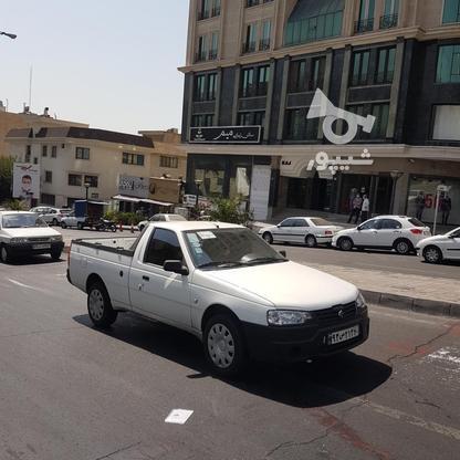 اجاره تجاری و مغازه 160 متر در سعادت آباد در گروه خرید و فروش املاک در تهران در شیپور-عکس1