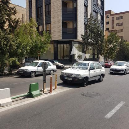 اجاره تجاری و مغازه 160 متر در سعادت آباد در گروه خرید و فروش املاک در تهران در شیپور-عکس2