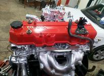 موتور تویوتا کریسیدا کامل  در شیپور-عکس کوچک
