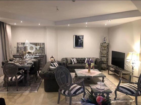 اجاره آپارتمان 120 متر در شهرک غرب در گروه خرید و فروش املاک در تهران در شیپور-عکس1
