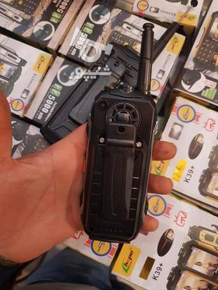 گوشی ضد ضربه،زره پوش(ارتشی)مدل k19 در گروه خرید و فروش موبایل، تبلت و لوازم در مازندران در شیپور-عکس4
