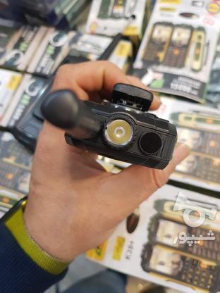 گوشی ضد ضربه،زره پوش(ارتشی)مدل k19 در گروه خرید و فروش موبایل، تبلت و لوازم در مازندران در شیپور-عکس2