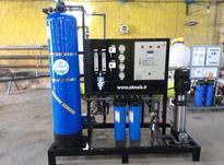 تصفیه آب ظرفیت 25 متر مکعب در شیپور-عکس کوچک