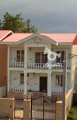 فروش ویلا 250 متر درساحل زیبای چمخاله در گروه خرید و فروش املاک در گیلان در شیپور-عکس2