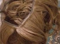 موی مصنوعی در شیپور-عکس کوچک