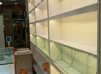 دکور ام دی اف مغازه بسیار شیک وتمیز در شیپور-عکس کوچک
