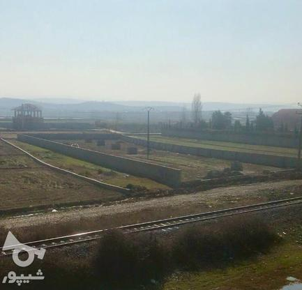 زمین براتوبان 150 متر شهرکی در گروه خرید و فروش املاک در مازندران در شیپور-عکس2