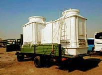 برج خنک کن مخصوص تزریق قالب 20 تنی با شرایط چیلر در شیپور-عکس کوچک