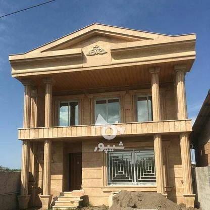 ویلا دوبلکس  225متری در گروه خرید و فروش املاک در مازندران در شیپور-عکس1