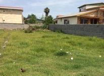زمین شهرکی 230 متری در جاده خانه دریا/سرخرود  در شیپور-عکس کوچک