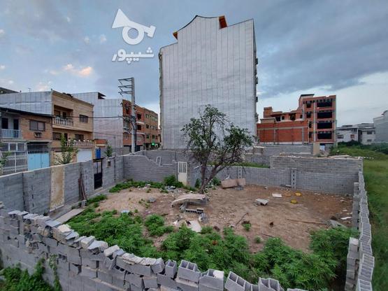 فروش زمین دو کله   در گروه خرید و فروش املاک در مازندران در شیپور-عکس1