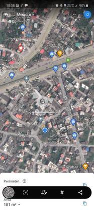 فروش زمین دو کله   در گروه خرید و فروش املاک در مازندران در شیپور-عکس2