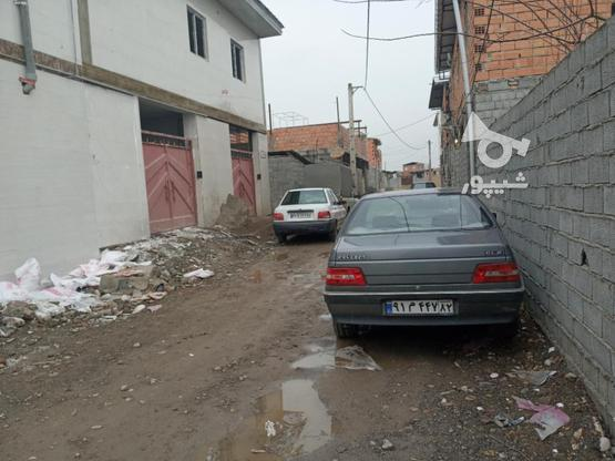 پاسداران مسکن مهر در بابل 85 متر در گروه خرید و فروش املاک در مازندران در شیپور-عکس8