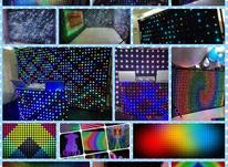 فروش پرده ال ای دی/LED/led در شیپور-عکس کوچک