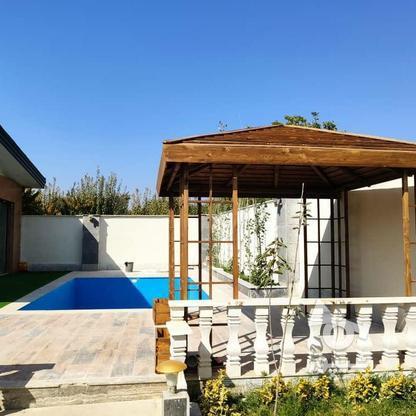 فروش ویلا 500 متر_کردان/سرخاب/خیابان داریوش در گروه خرید و فروش املاک در البرز در شیپور-عکس11