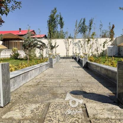 فروش ویلا 500 متر_کردان/سرخاب/خیابان داریوش در گروه خرید و فروش املاک در البرز در شیپور-عکس4
