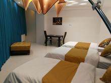 اجاره کوتاه مدت آپارتمان 120متر دو خوابه لوکس در شیپور