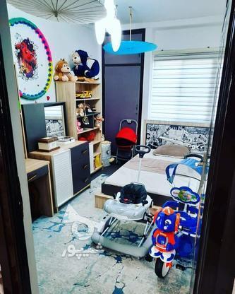 فروش آپارتمان 95 متری در خیابان امام رضا در گروه خرید و فروش املاک در مازندران در شیپور-عکس2