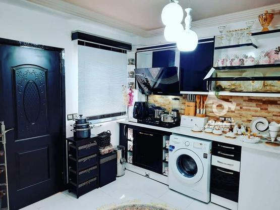 فروش آپارتمان 95 متری در خیابان امام رضا در گروه خرید و فروش املاک در مازندران در شیپور-عکس3