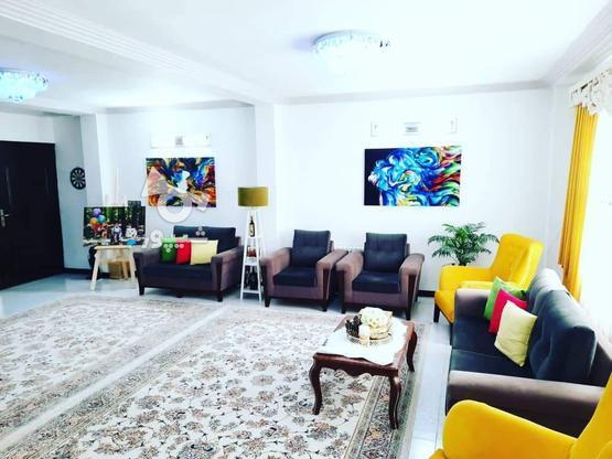 فروش آپارتمان 95 متری در خیابان امام رضا در گروه خرید و فروش املاک در مازندران در شیپور-عکس6
