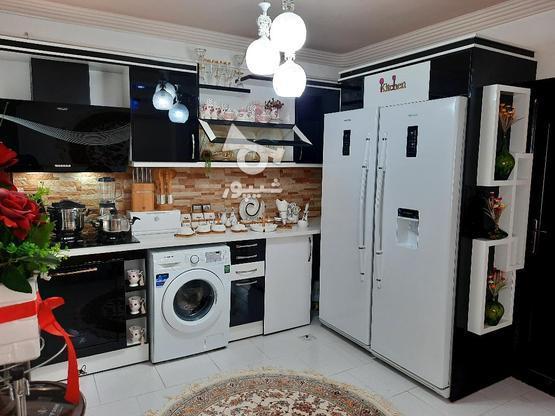 فروش آپارتمان 95 متری در خیابان امام رضا در گروه خرید و فروش املاک در مازندران در شیپور-عکس16