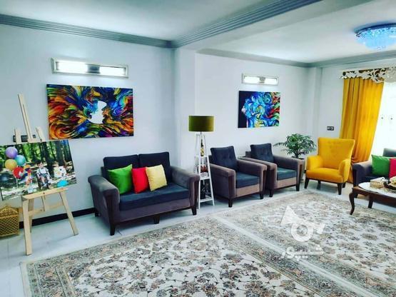 فروش آپارتمان 95 متری در خیابان امام رضا در گروه خرید و فروش املاک در مازندران در شیپور-عکس1