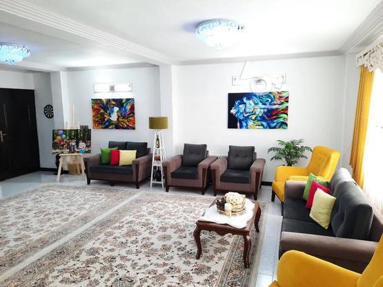 فروش آپارتمان 95 متری در خیابان امام رضا در گروه خرید و فروش املاک در مازندران در شیپور-عکس4