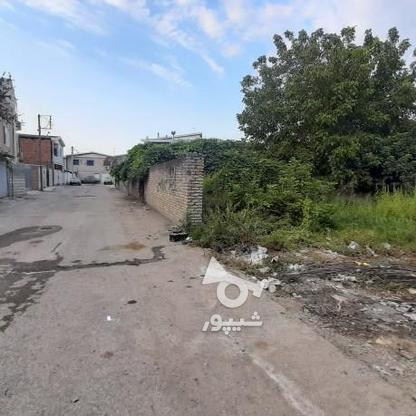 فروش زمین مسکونی 200 متر در 16 متری دوم یادگار در گروه خرید و فروش املاک در مازندران در شیپور-عکس1