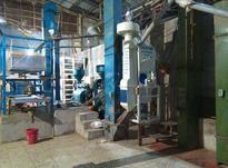 فروش کارخانه برنجکوبی با تمامی تجهیزات در شیپور-عکس کوچک