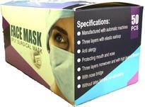 جعبه ماسک 50 عددی در شیپور-عکس کوچک