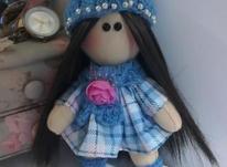 عروسک روسی جاسوئیچی کوچک  در شیپور-عکس کوچک
