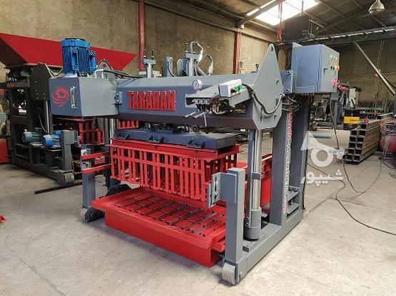 دستگاه بلوک زنی M.KH در گروه خرید و فروش صنعتی، اداری و تجاری در آذربایجان شرقی در شیپور-عکس1