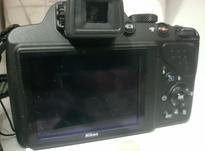 دوربین عکاسی نیکون coolpix p530  در شیپور-عکس کوچک