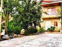 ویلا شهرکی جنگلی دوبلکس  در شیپور