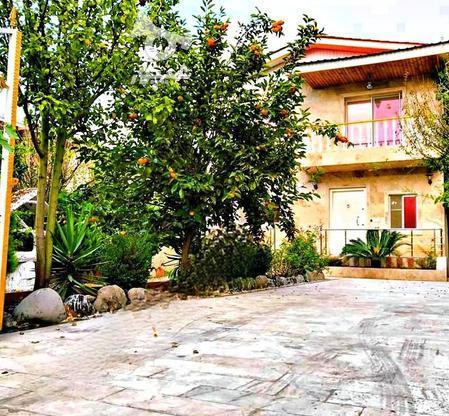 ویلا شهرکی جنگلی دوبلکس  در گروه خرید و فروش املاک در مازندران در شیپور-عکس1