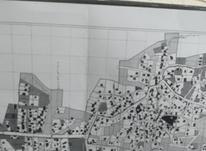 زمین مسکونی با پروانه سه راه مشورت در شیپور-عکس کوچک
