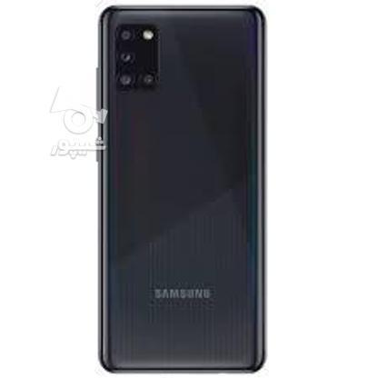 گوشی موبایل سامسونگ Galaxy A31 LTE 128 rom 6 Dual SIM در گروه خرید و فروش موبایل، تبلت و لوازم در تهران در شیپور-عکس4