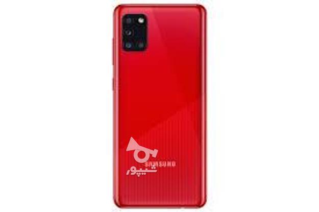 گوشی موبایل سامسونگ Galaxy A31 LTE 128 rom 6 Dual SIM در گروه خرید و فروش موبایل، تبلت و لوازم در تهران در شیپور-عکس2