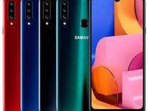 گوشی موبایل سامسونگ Galaxy A20s LTE 32GB Dual SIM در شیپور