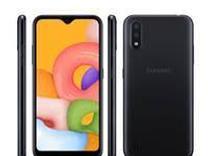 گوشی موبایل سامسونگ Galaxy A01 Dual Sim 16GB در شیپور