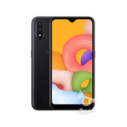 گوشی موبایل سامسونگ Galaxy A01 Dual Sim 16GB در گروه خرید و فروش موبایل، تبلت و لوازم در تهران در شیپور-عکس1