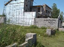 زمین مسکونی 300 متری با جواز خیابان ساحلی چاف در شیپور-عکس کوچک
